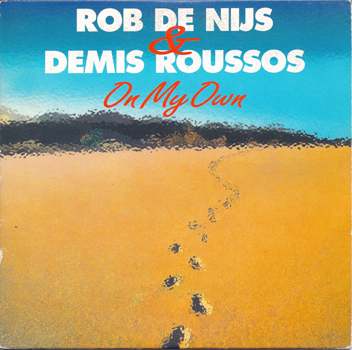 On My Own (Duet Met Demis Roussos)